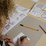 Zentangle Workshop