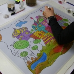Workshop Hundertwasser
